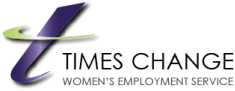 Times Change Women's Employment Services